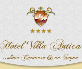 Matrimoni Salerno, Cerimonie Eboli, Banchetti Battipaglia, Ricevimenti Paestum, hotel Villa Antica